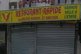 Harran Kebab Montreuil