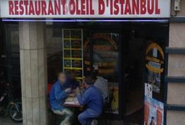 Soleil D'Istanbul Kebap Boulogne-Billancourt