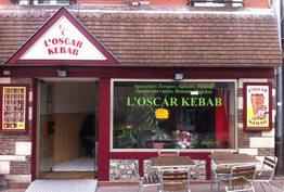L'oscar Kebab Montivilliers