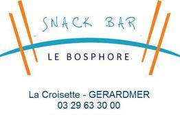 Le Bosphore Gérardmer