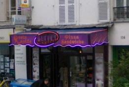 Buffet Express Boulogne-Billancourt