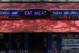 Eat Meat Boulogne-Billancourt