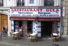Restaurant Gül Paris 11