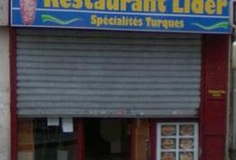 Restaurant Lider Paris 02