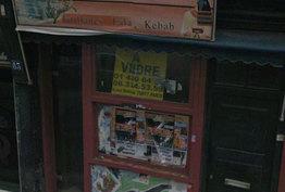 Kebab D'Egypte Rouen