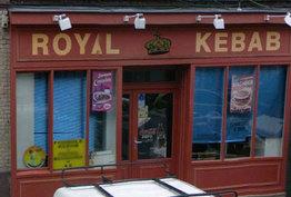 Royal Kebab Rouen