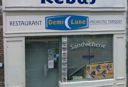 Nazar Kebab Rouen