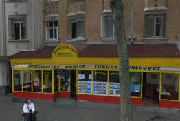 Restaurant Roni Paris 20