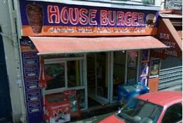 House Burger Paris 09
