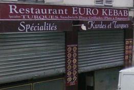 Euro Kebab Paris 09