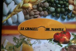 Le Chalet Mantes-la-Jolie
