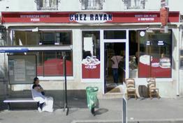 Chez Rayan Saint-Denis