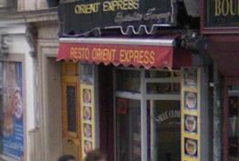 L'Orient Express Paris 11