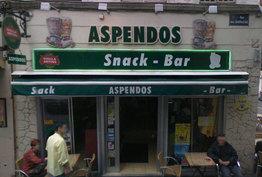 Aspendos Lille
