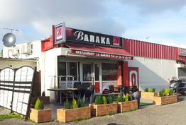 La Baraka Ermont