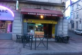 Kebab Restaurant Efes Firminy