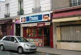 House Food Paris 15