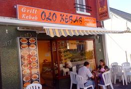 Olo kebab Criel-sur-Mer