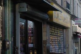 M K Fast Food Paris 14