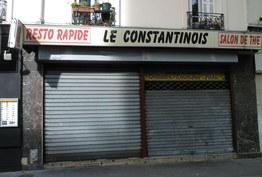 Le Constantinois Paris 14