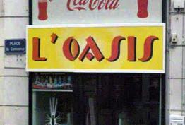 L'Oasis Nantes