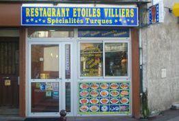 Etoile De Villiers Villiers-sur-Marne