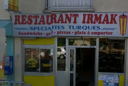Restaurant Irmak Villiers-sur-Marne