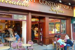 Le Constantinople Le-Kremlin-Bicêtre