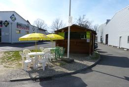 Sandwicherie Au Bagnat Saint-Orens-de-Gameville