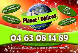 Planet Sandwich Le Havre