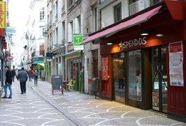Aspendos Saint-Etienne