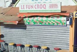Le Fun Croq Saint-Cyprien