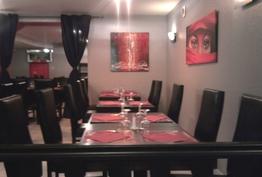 Restaurant Saray Aix-les-Bains