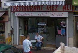 Chez Ali Montlhéry