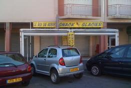 Le Roi du Kebab Argelès-sur-Mer