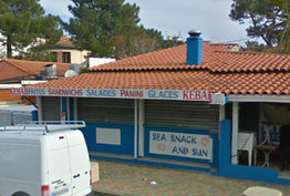 Sea Snack And Sun Argelès-sur-Mer