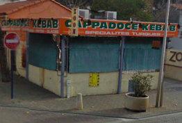 Cappadoce Kebab Argelès-sur-Mer