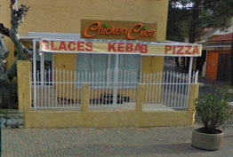Chicken Chica Argelès-sur-Mer