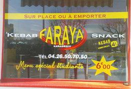 Faraya Valence