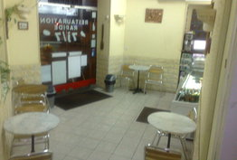 Pacha Kebab Pau