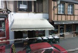 Le Saint Etienne Strasbourg