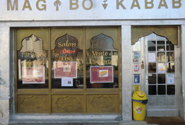 Mag Bo Kabab Loudun
