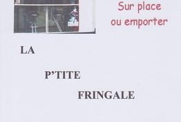 La p'tite fringale La Châtaigneraie