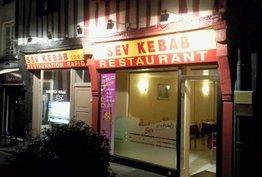 Sev Kebab Rouen