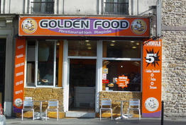 Golden Food Paris 19