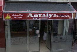 Restaurant Kebab Antalya Gennevilliers