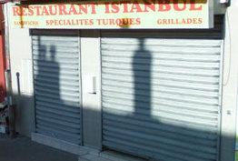 Restaurant Istanbul Gennevilliers