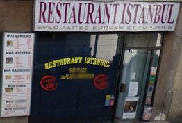 Restaurant Istanbul Vanves