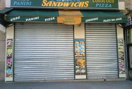 Planete Sandwichs Paris 14