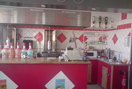 Restaurant Aksaray Calais